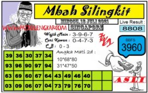 10 Syair togel aa route info